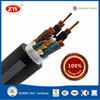 0.6/1kV PVC Insulated PVC Jacket 3*75+1*50 armour Power Cable