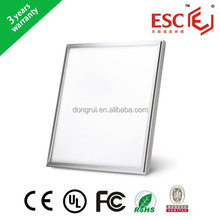 RA80, 200x200mm 9W 12W small square led panel light UL listed driver/CE passed driver