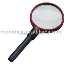 Classics Old design glass lens light magnifier