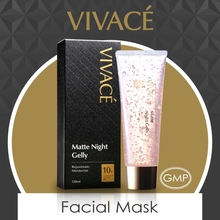 wholesale skin care products cosmetics sleeping facial mask