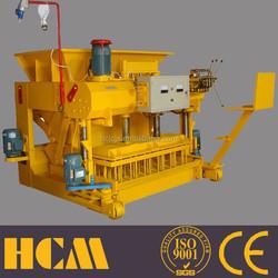 New design QMY6-25 sand lime brick making machine