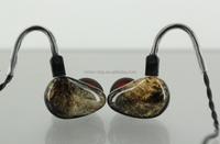 Heir Audio 5.0 earphone music singer band moniter