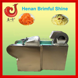 industrial vegetable cutting machine/fruit and vegetable cuting machine/cutting machine for vegetable