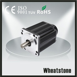 2kw 2000rpm 48V high torque brushless dc motor