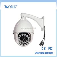 High Quality 36x IR 2MP Onvif Full HD Speed Dome 1080p PTZ IP Camera