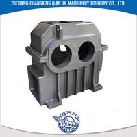 Best price China manufacture cast ship D800 yoke casting