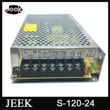High quality goods top sell 120w quad output switching power supply