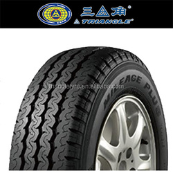 TRIANGLE VAN TIRES 225/65R16C MADE IN CHINA ALIBABA CHINA EXCELLENT TIRE