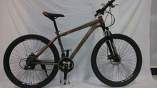 27.5 inch mountain bike/big trek mountain bike