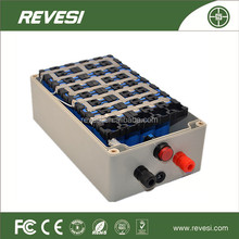 Professional rechargeable battery pack 12v 20ah power tool battery