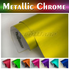 TeckWrap Color Changing Sticker Air Bubble Free stable pigment Chrome Mirror Car Wrap Film