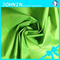 silver dresses umbrella frocks waterproof fabrics Shaoxing Polyester Silver Coating 190T Taffeta Fabric Textile
