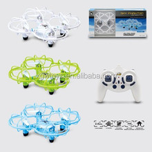 2.4g 4-axis UFO Aircraft Quadcopter Kit Toy
