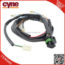 car cable & wire harness for alarm system with TS16949
