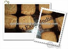 Sweet & Salt Crisp Cookies