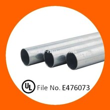 alibaba china building material construction material EMT conduit pipe