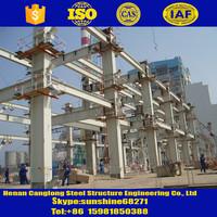 China Alibaba Light steel structrue construction company names