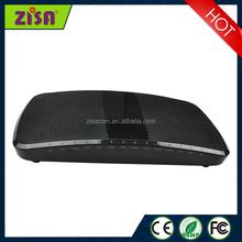 Zisa OP156 GPON ONU/4 Ge ports,WIFI/Fiber optical