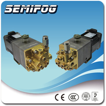 Adjustable pressure automatic pressure control water pump