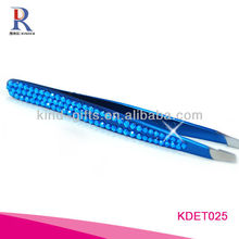 Colorful Rhinestone Good Tweezers In Beauty And Personal Care