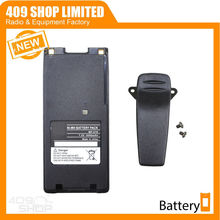 Best quality BP210 Walky Talky Radio China Durable battery