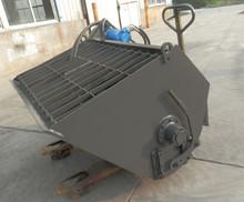 HCN 0310 skid steer bobcat concrete mixer drum for sale