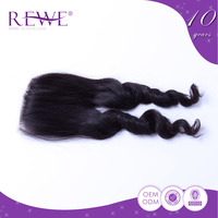 Excellent Quality Soft And Smooth Silk Aliexpress Morden-Style Lace Front Closure Weaves Closures