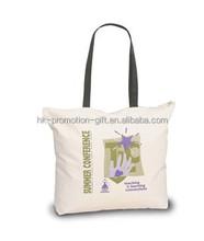 gold supplier create printing shopping bags, handmade canvas bag, nice reliable shopping bag