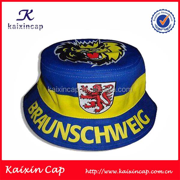 Design Your Own Bucket Hats Online