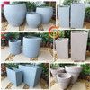 antique ceramic flower pot for garden decoration ,ceramic pot