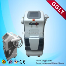 2015 hot selling and free shipping rf elight laser machine
