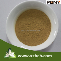 MG-2 mineral powder binding agent Calcium lignin sulfonate factory