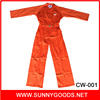 disposable kids coverall CW-001