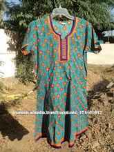 La fiesta de navidad el uso de túnicas/blusa& túnicas tops para mujer& desgaste de las niñas
