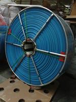 sanjiang canvas hose 9 inch pvc pipe