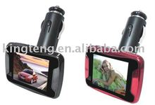 car mp4 player with FM/SD/USB/WMA
