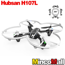 Hubsan X4 H107L 2.4G 4CH Mini RC UFO Quadcopter Helicopter Toys