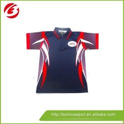 Any Color New Design Cricket Team Names Jersey