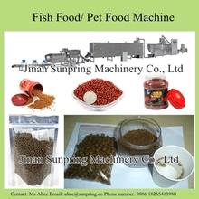 Poultry feed animal feed fish feed making machine CE for sale with best Chinese supplier price