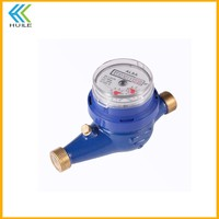 tap turbine types of water meters LXSG(R)-15E-40E