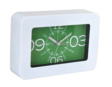 New product promotional bedside table clock