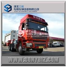 Shacman 6X4 tractor unit/ F3000 tractor head /336hp tractor truck