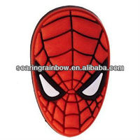 spider-man charms