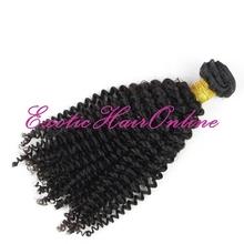 Exotichair top quality golden perfect human hair malaysian hair company