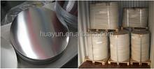 Good Deeping Drawing Quality 3003 Ho Aluminum Circles in China