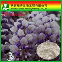 Wholesale gorse extract cytisine supplement cytisine 98%