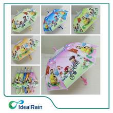 Various Cartoon Design kids EVA Printed Umbrella
