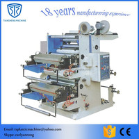 Most welcomed automatic plastic bag letterpress printing machine