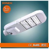 RISEN NEW LED STREET LGIHT, usa bridgelux chip led street light100w china
