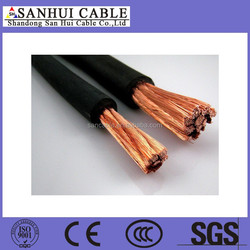 china welder cables cable making equipment